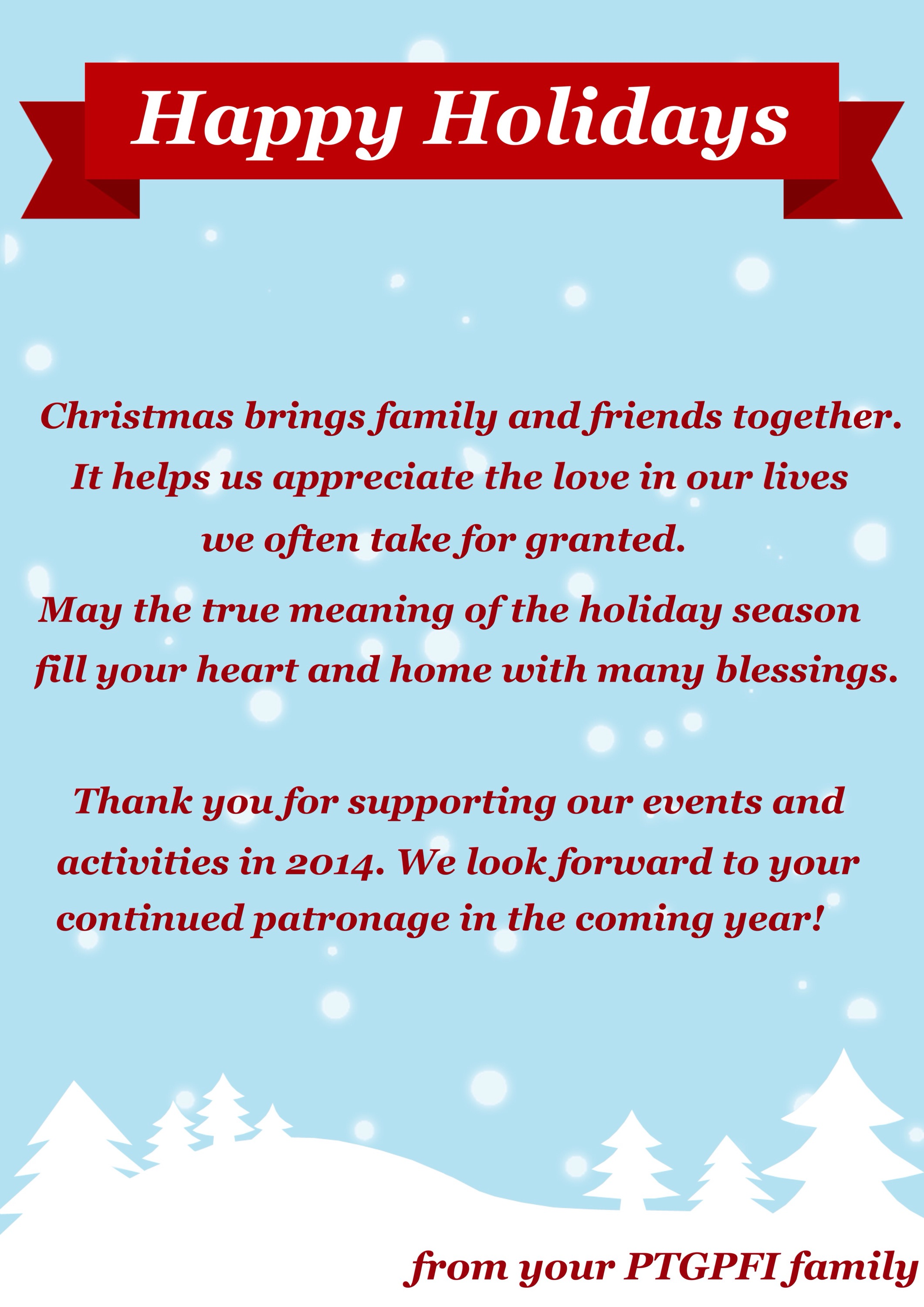 Seasons Greetings Piano Teachers Guild Of The Philippines