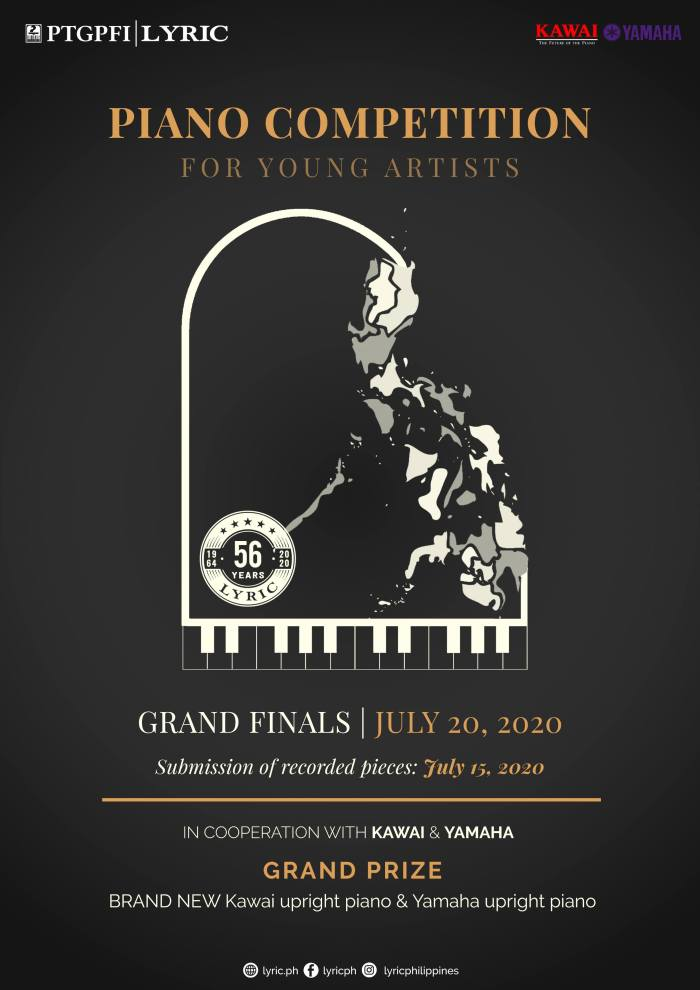 piano competition finals